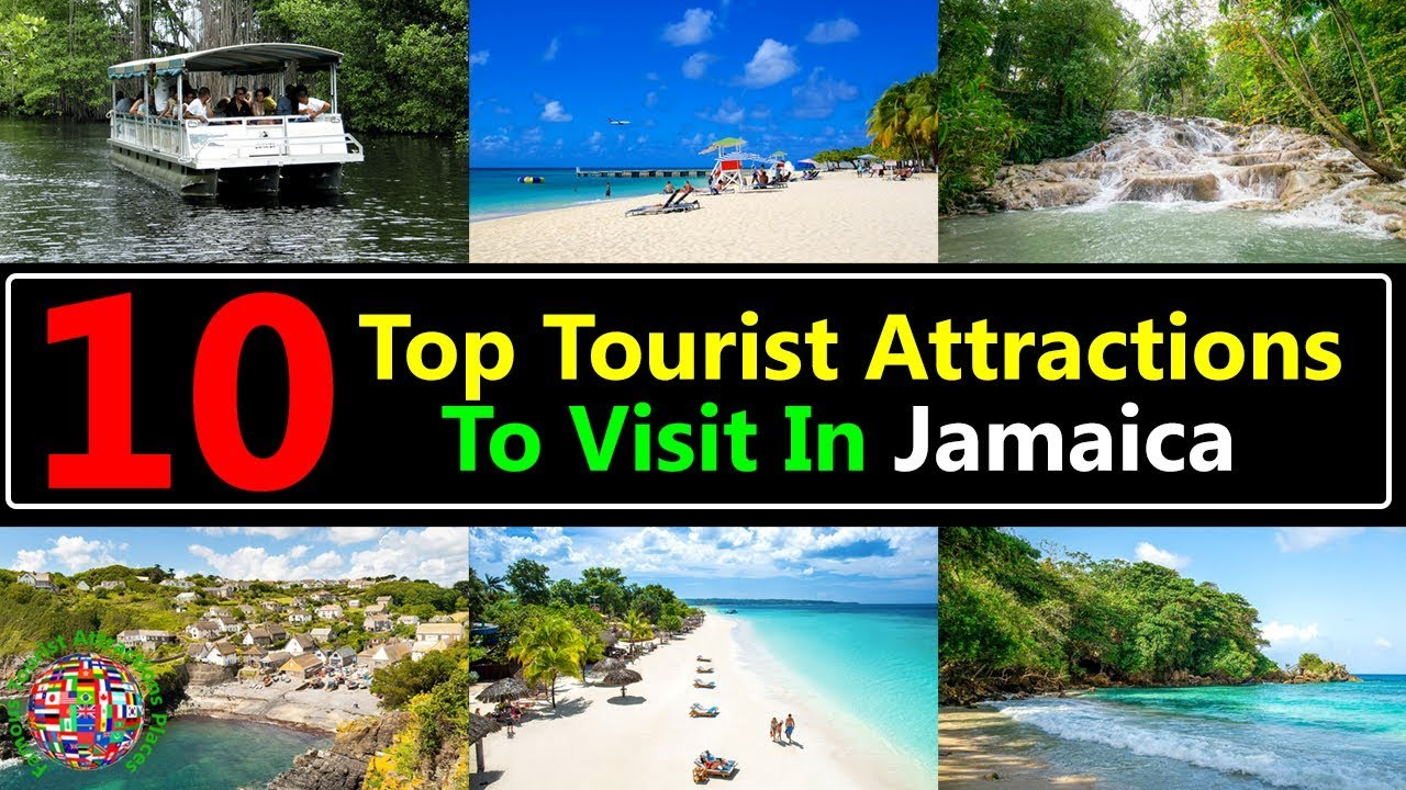 10 top tourist attractions places to visit in jamaica for Top ten places to vacation