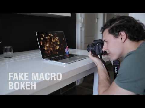 5 Trik Konyol Hasilkan Jepretan Sekeren Fotografer Profesional