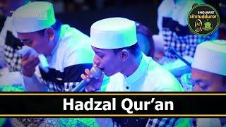 Hadzal Qur'an Lirik   Az Zahir di Taman Pemalang
