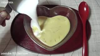 Instant diet food 1 - Protein Diet Creamy Jelly