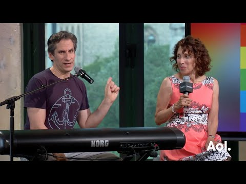 "Seth Rudetsky, Andrea Martin & James Wesley On ""Broadway for Orlando"" 