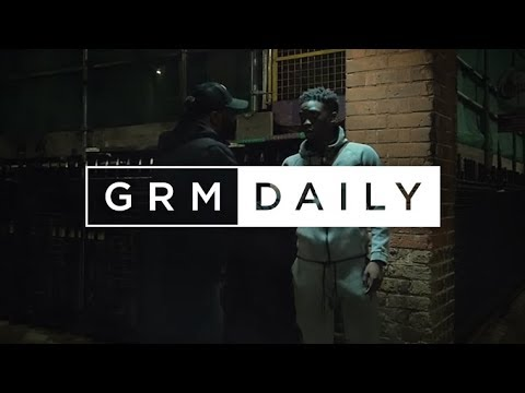 Nathaniel Shalom - Wake Up [Music Video] | GRM Daily