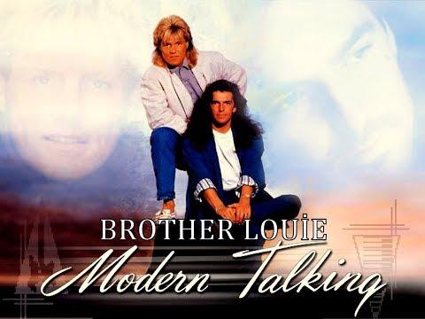MODERN TALKİNG... BROTHER LOUİE /REMİX