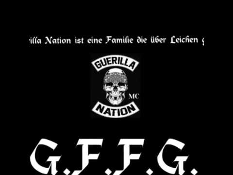 Guerilla Nation