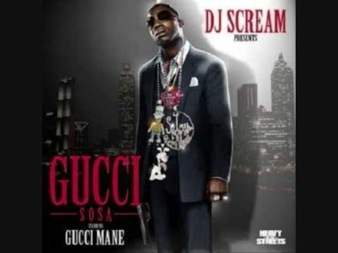 GUCCI MANE PRESSED FOR TIME