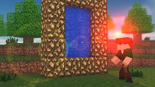 Aether Mod - Minecraft PE 0.13.0 (POCKET EDITION)