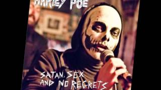 Harley Poe - Transvestites can be cannibals too