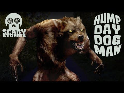 Wednesday Werewolf! One Hour of Scary Stories Mp3