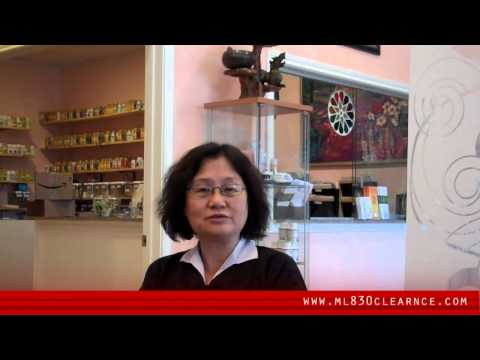 Acupuncture Laser Therapy – Betsy Lu, L.Ac ML830 Laser Review