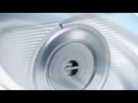 Siemens allesschneider kaufland