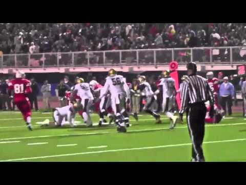 2013 Top 100 Prep Football Plays - No. 21: Rummel