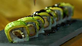 Mizuki Sushi Puerto Madero - Publicidad