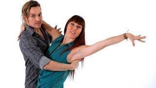 How to Do an Easy Salsa Dip | Latin Dance