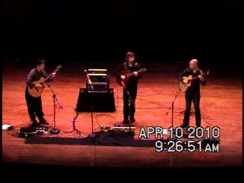 montreal guitar trio mg3 слушать