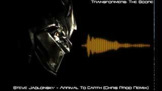 Steve Jablonsky - Arrival To Earth (Chris Prod Remix) [Dubstep]