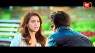 Dilwale | Shahrukh Khan | Kajol | tere bin sanu soniya by Harry