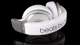 Обзор наушников Monster Beats By Dre PRO(Обзор наушников Monster Beats By Dre PRO http://vk.com/monsteraudioclub., 2012-11-16T17:21:57.000Z)