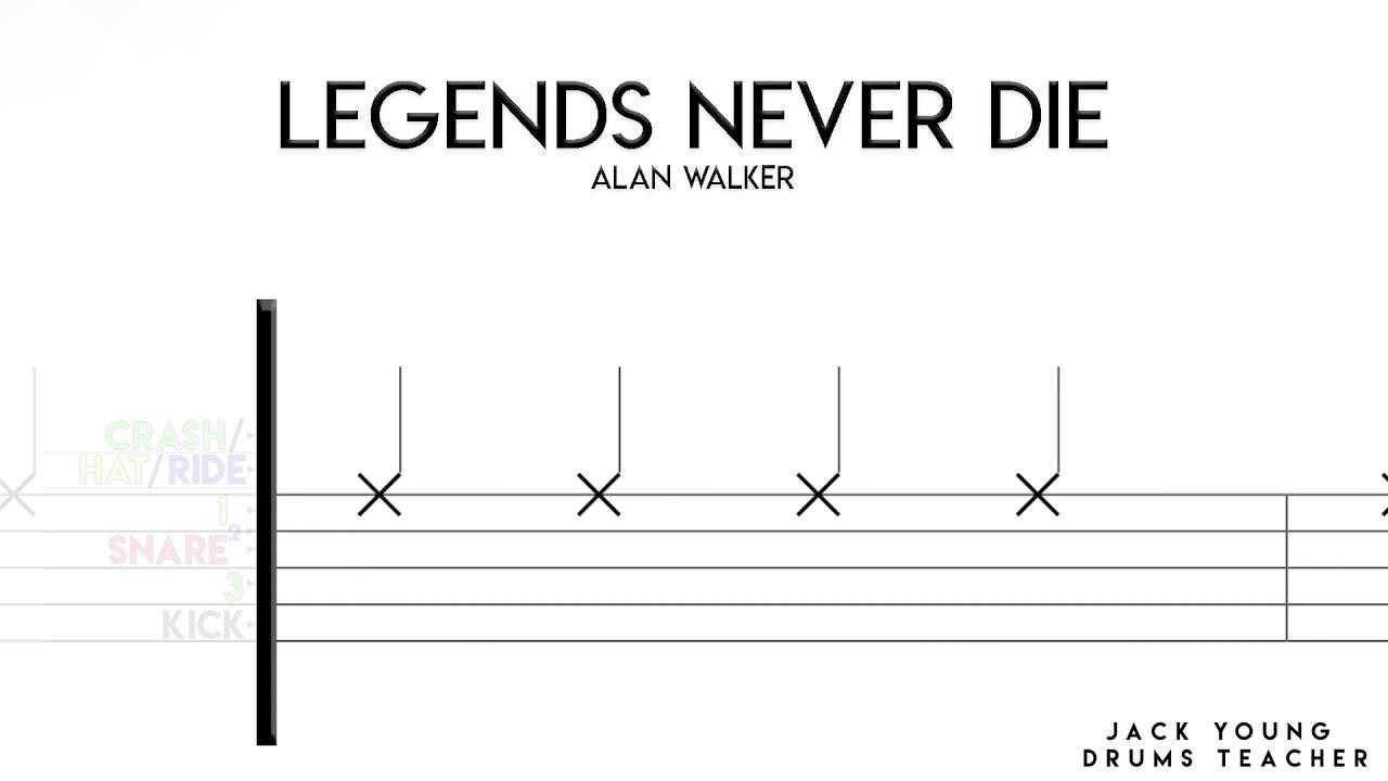 Download Legends Never Die