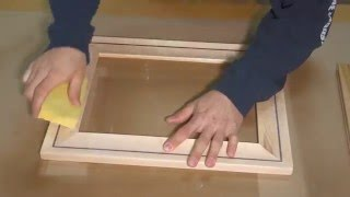 Make It - Coved Picture Frame