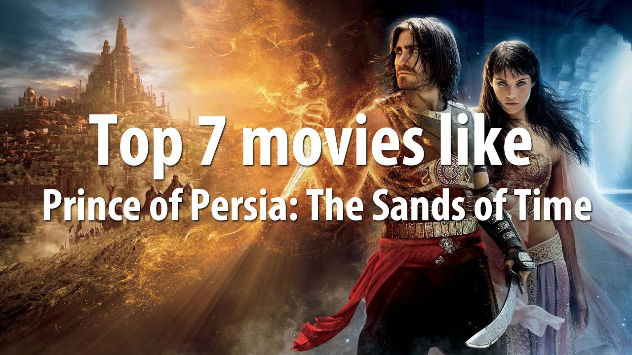 Prince of Persia film: The Sands of Time: the actors and plot of the cult film adaptation of a computer game 54