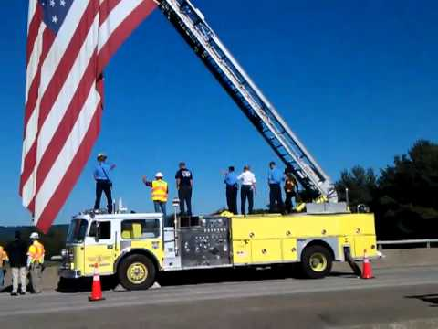 9-11 Tribute Fauquier County Fire & Rescue