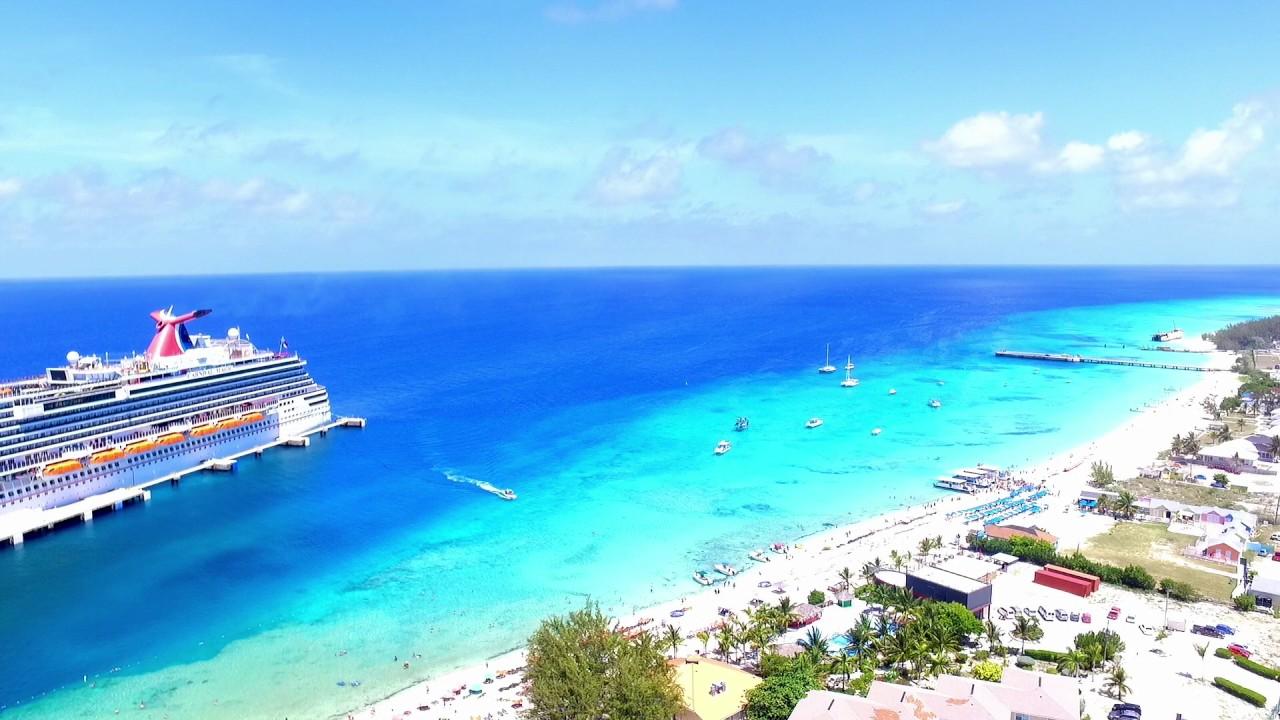 Grand Turk Island Beaches