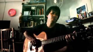 ปาฏิหาริย์ที่รอคอย (Fingerstyle Guitar)