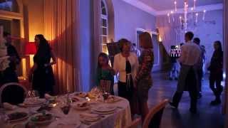 видео ресторан для день рождения