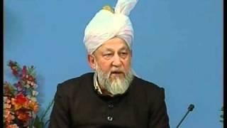 Urdu Tarjamatul Quran Class #51, Surah An-Nisaa v. 3-15, Islam Ahmadiyyat