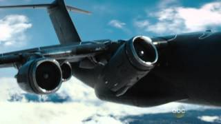 Marvels Agents of S H I E L D plane turning direction