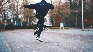 EVENING SESH | Longboard Dance x Freestyle + Unboxing