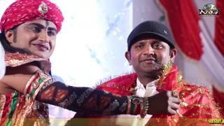 Bheruji Latest Bhajan - Bheruji Ghar Aaya | Naresh Prajapati Live 2017 | Rajasthani Live Song | HD