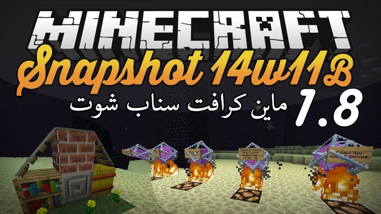 snapshot 14w11b