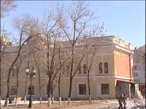 Фильм о Благовещенске, Амурская область