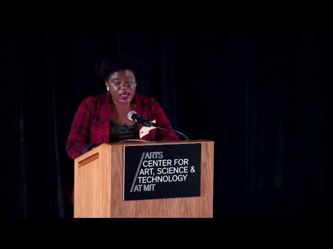 2017 CAST Symposium BEING MATERIAL: Sandy Alexandre, INVISIBLE