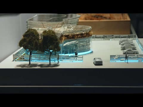 Environmental Design at ArtCenter College of Design