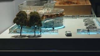 Environmental Design at ArtCenter College of Design