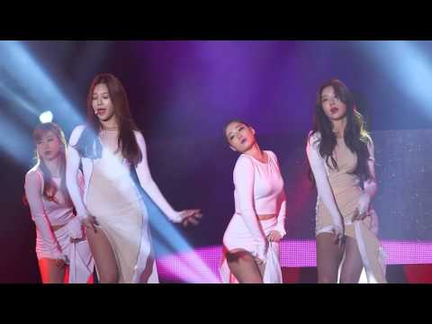 Girl's Day   Something 4th Gaon K Pop Chart Awards 2015 01 28