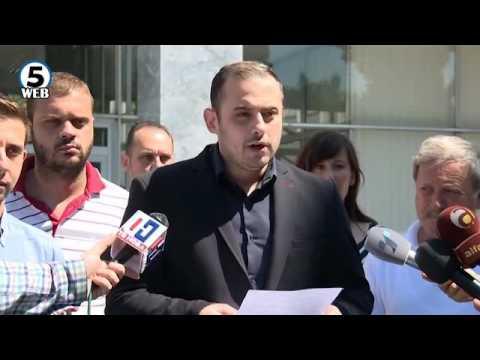 ВМРО-ДПМНЕ: Отворените случаи на СЈО се политички конструкции