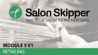 Salon Skipper Module 5 V 1