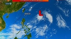 QRT: Weather update as of 5:59 p.m. (September 5, 2018)