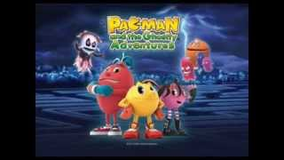 Pac-Man and the Ghostly Adventures OST - Pac-Man