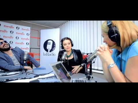 La Radio cu Andreea Esca și Marius Moga