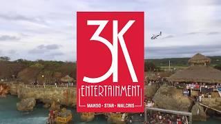 5to Karaoke Playero. 3K Entertainment