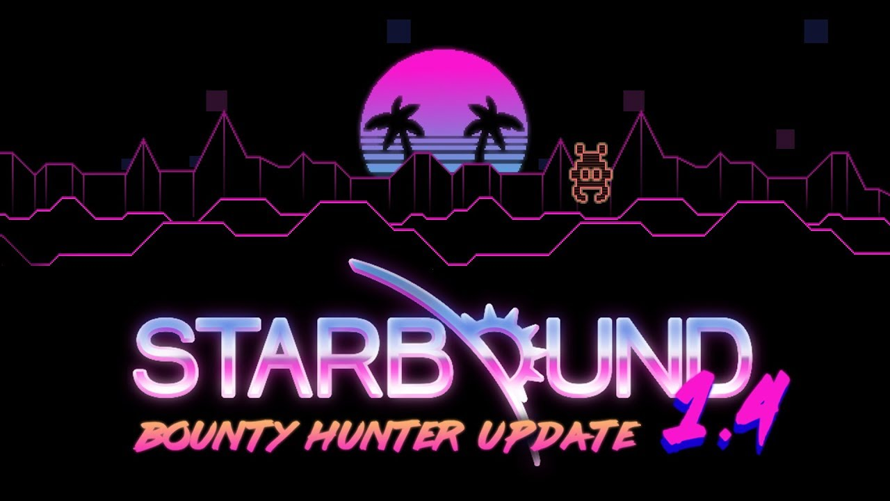 Starbounder - Starbound Wiki