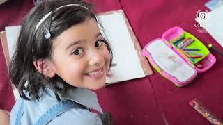 Art competition video   Gillco International School