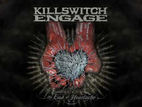 Top 10 Original Killswitch Engage Songs - TheTopTens®