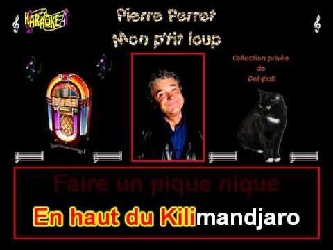 Pierre Perret   Mon P'tit Loup