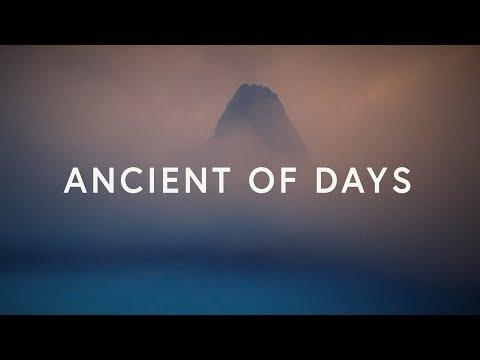 CityAlight ~ Ancient of Days (Lyrics)