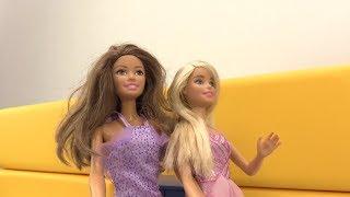Мультики: Барби и Тереза на конкурсе: Кто победит?